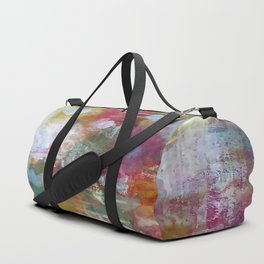 Cosmos Love Duffle Bag