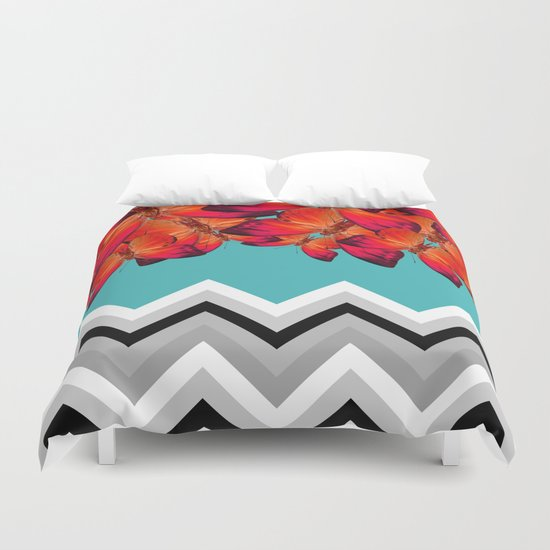 pattern  Duvet Cover
