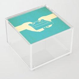 g-boy Acrylic Box