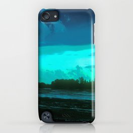 LANDSCAPE - HUNGARY iPhone Case
