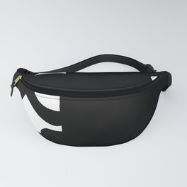 The Puzzler Fanny Pack
