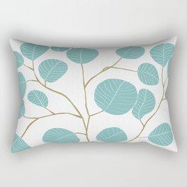 Eucalyptus No. 1 Rectangular Pillow