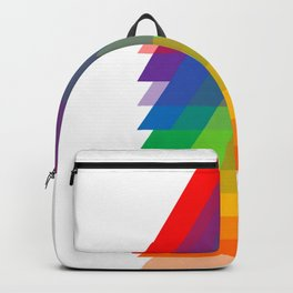 Rainbow Up! Backpack