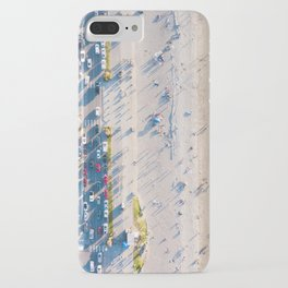 Alki Beach iPhone Case
