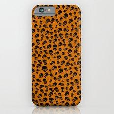 Death Lepard iPhone 6s Slim Case