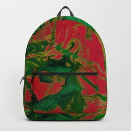 Crazy Things Happening Backpack