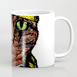Thai Cat Coffee Mug