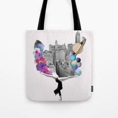 ADAPTATION Tote Bag