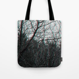 Norge Forest Tote Bag