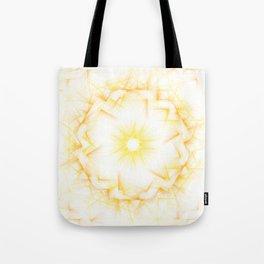 Solar Plexus Tote Bag