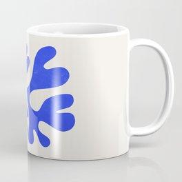 Electrik: Matisse Color Series III   Mid-Century Edition Coffee Mug