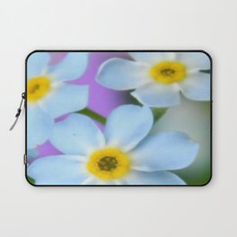Floral Beauty #6 Laptop Sleeve