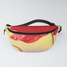 Poppy-style character Fanny Pack