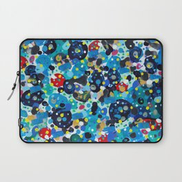 Controlled Chaos Laptop Sleeve