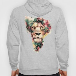 THE KING IV Hoody
