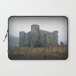 The Castle Laptop Sleeve