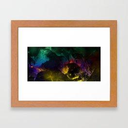 Fusion #2 Framed Art Print