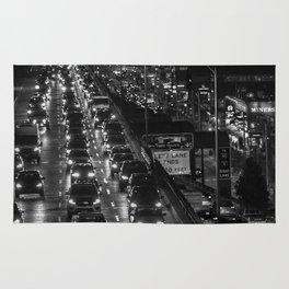 Seattle Viaduct Rug
