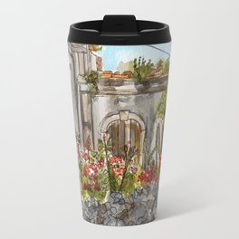 OLD HOUSE Travel Mug