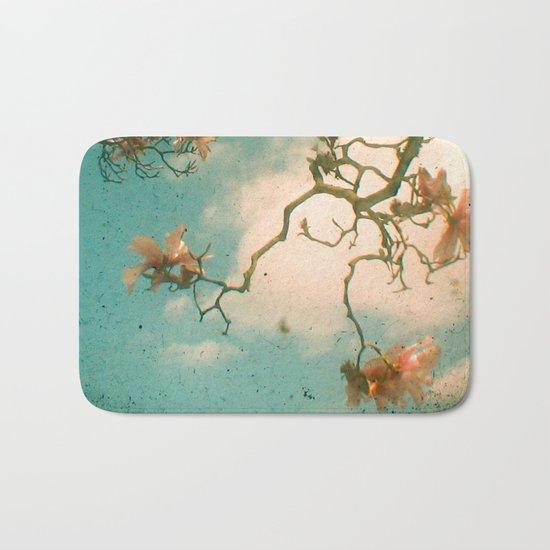 Magnolia Falls Bath Mat