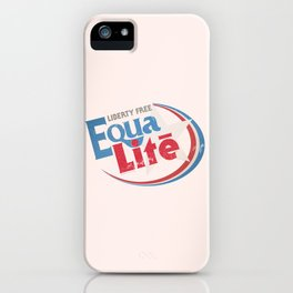 EquaLite [July 4th Edition] iPhone Case