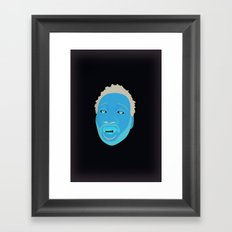 remember what ol' dirty said Framed Art Print