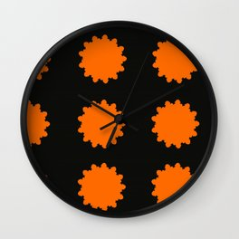Argute Wall Clock