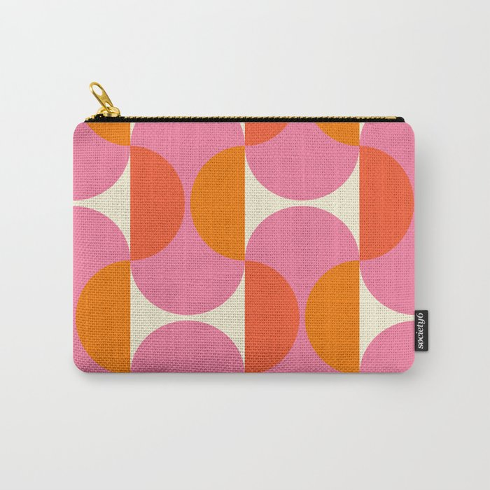 Capsule Sixties Carry-All Pouch