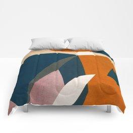Angry Bull Comforters