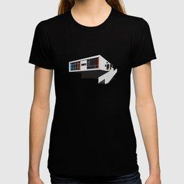 Rose Seidler House Seidler Modern Architecture T-shirt