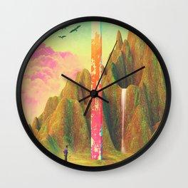 Simile Paradise Wall Clock