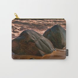 By the Ocean 5 Carry-All Pouch