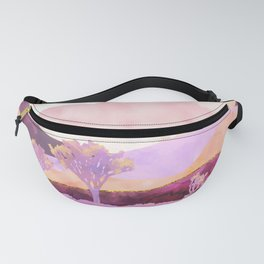 High Noon Fanny Pack