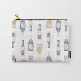 Celebrate Champagne Carry-All Pouch
