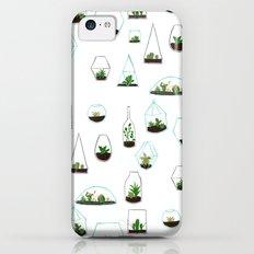 terrariums Slim Case iPhone 5c