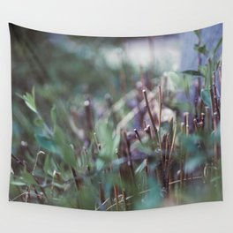 branches Wall Tapestry