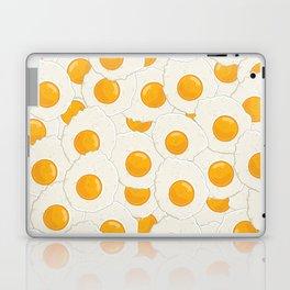 Extra eggs Laptop & iPad Skin