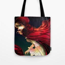"""""""Monster"""" Artwork Tote Bag"""