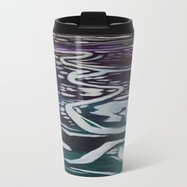 McKenzie Delta Metal Travel Mug