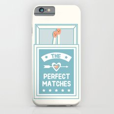 The Perfect Matches iPhone 6s Slim Case