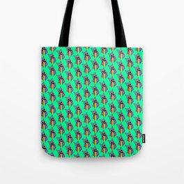 Trippy Chowder Tote Bag