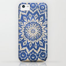 ókshirahm sky mandala iPhone 5c Slim Case