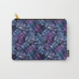 Gems . The alexandrite . Carry-All Pouch