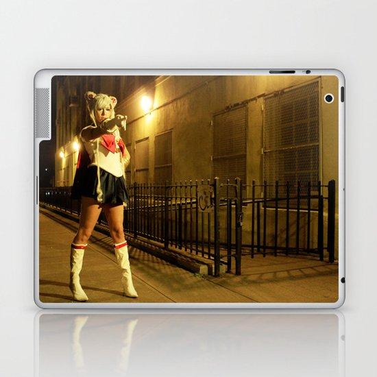 Sailor Moon Laptop & iPad Skin