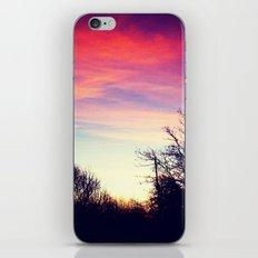 Sunrise series- Dawn Approaching  iPhone & iPod Skin