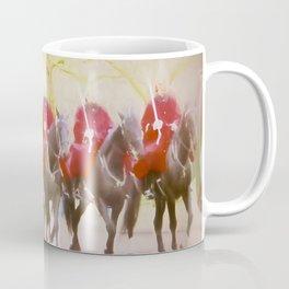 London Protected Coffee Mug