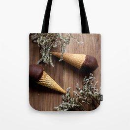 Ice creams Tote Bag