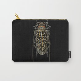 Insecte long avec antennes colors fashion Jacob's Paris Carry-All Pouch
