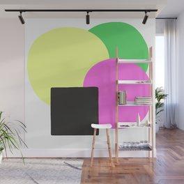 Summer Equilibrium Wall Mural