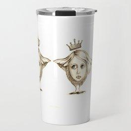 Siamese Queens Travel Mug